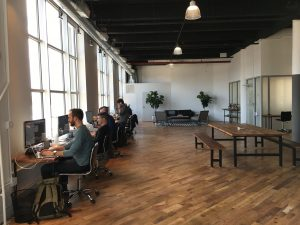 virtual office space in WY